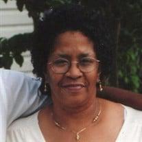 Jeanette Argerita Davis