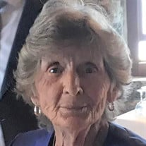 Phyllis Willey Harrison