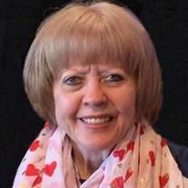 Barbara Jeanette Owens Hart