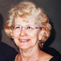 Charlotte Ann Cook