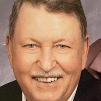 Perry Hubert Duce