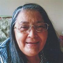 Petra Figueroa Soto