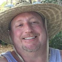 Daniel Bruce Kough
