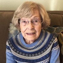 Dorothy Ann Schirmang