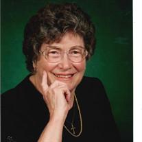 Mary C. Connally