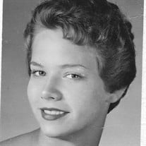Lacy Coble Starr
