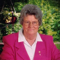 Barbara Ann Meredith