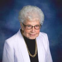 Martha Lowman Lyon