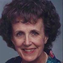 Mabel McCrackin McGee