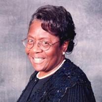 Rev. Diana Fletcher