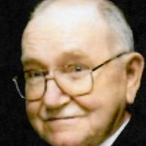 Joseph Roy Green
