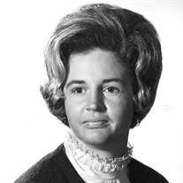 Doris Pritchard Clontz