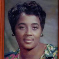 Beatrice Cosby Bush