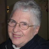 Beverly Jo Claussen