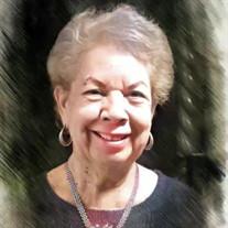 Emma Trevizo Montes