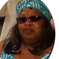 Cheryl Carrington Jones