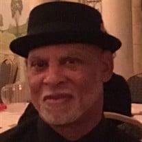 Jerome C. Jackson Sr.