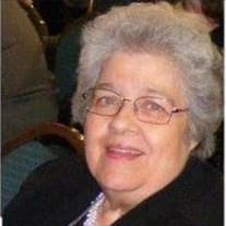 Dorothy Evelyn Shoemaker