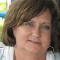 Barbara Rose McClain