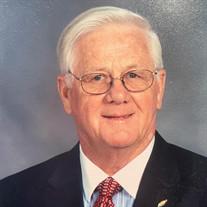 Mr. Marvin T. Barker