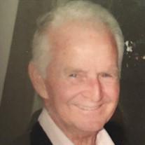 Mr. Norris Joseph Eymard