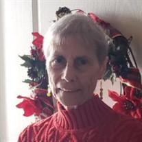 Carole Ann Bubas