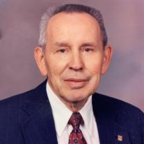 Max Herschell Tanner Jr.