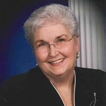 Barbara June Bailey-Smith