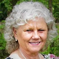 Karen Kay Larson