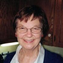 Janet M. Bloomer
