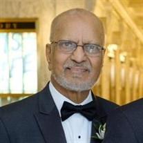 Jawaid I. Kurishy