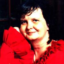 Judith Anne Treichler
