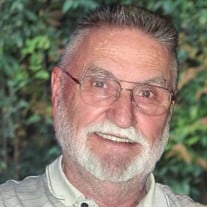 Joseph Benton Stevens