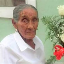 Maria Ramona Garcia