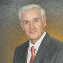 """William """"Bill"""" Taylor Castleton"""