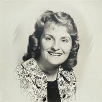 Louise Hurst