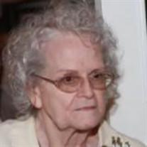 Betty Lou Eggert