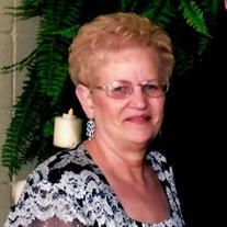 Mary Lou Bergeron Stelly