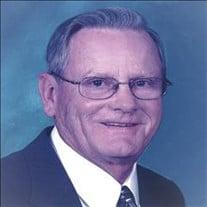 David Leon Luce