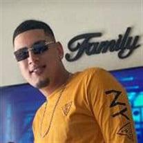 Wilson Adam Gonzalez Lopez