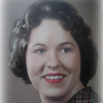L. Maxine Elswick