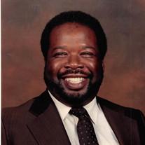 """Rev. Emanuel J """"Sonny"""" Oliver"""
