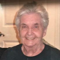 Irma Lorraine Gill