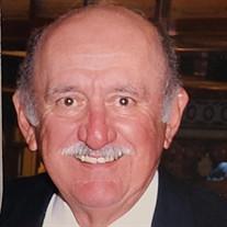 """Humberto """"Bert"""" Lozano"""