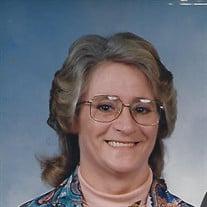 Mrs. Glenna Marie Shaw