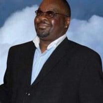 Mr. Maurice Thomas Bryant
