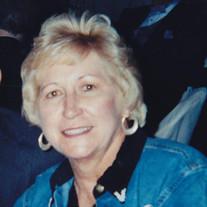 """Marjorie """"Marge"""" Ann Harkrider"""