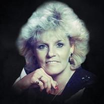 Peggy Diane Jackson