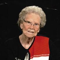 Margaret Smith Henry