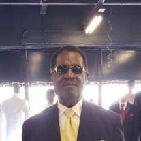 Willie Mitchell Jr.